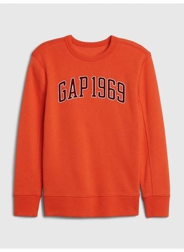 Gap Sweatshirt Oranj